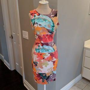 Pretty Calvin Klein dress